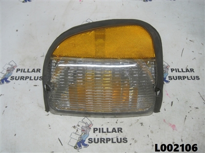TYC Ford Passenger Side Parking/Marker Light 18-3120B