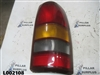 TYC GM Passenger Side Taillight 11-5185B