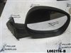 Chrysler Manual Dodge Passenger Side Mirror 55076478AE