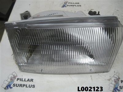 DEPO FORD F SERIES SUPERDUTY PASSENGER SIDE HEADLIGHT ASSEMBLY 331-1165-R