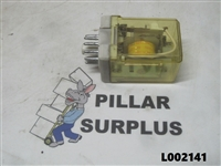 IDEC 11 Pin General Purpose Relay RR3PA-UL-AC120V