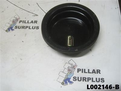 "4.5"" Flange Housing for Stop Turn Tail Reflector Light (Housing only)"