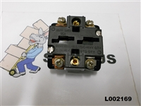 Micro Switch Contact Block Model PTCB