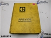 Caterpillar 120G Motor Grader Service Manual 11W, 82V, 87V Form REG01654