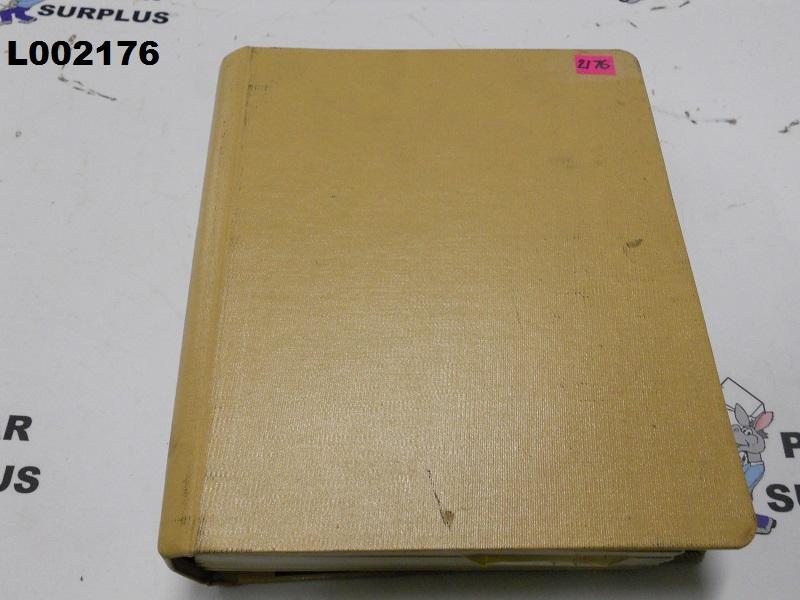 Caterpillar Service Manual 966d Wheel Loader 35s 94x 99y