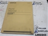 Genuine OEM Caterpillar CAT 3116 Industrial Engine Parts Manual SEBP1797-03