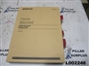 Genuine OEM Caterpillar CAT 3306 Industrial Engine Parts Manual SEBP1989-02