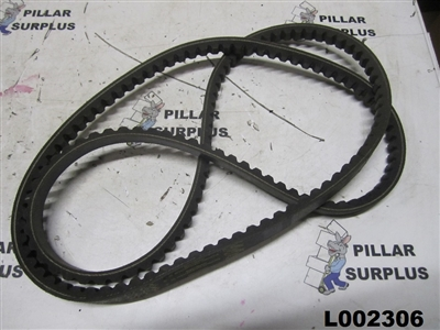 Goodyear Torque Flex Industrial V Belt BX70