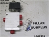 Parker B08-4-A4T Valve Body with DSL-084-BV0833-1 Solenoid Valve
