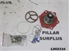 KHD Deutz Fuel Pump Repair Kit 0126-0051