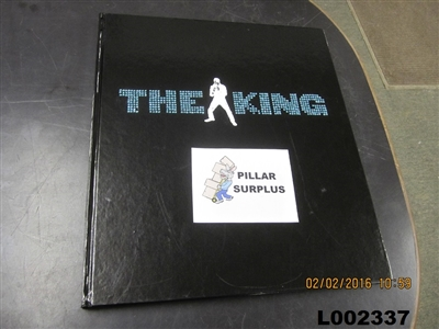 The King By Jim Piazza 1-57912-462-3