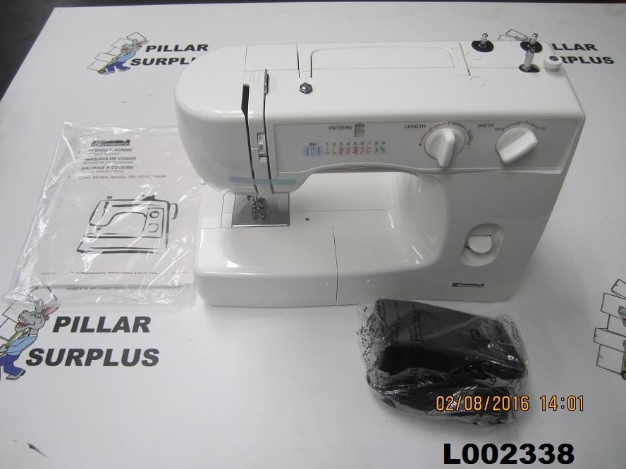 kenmore zigzag sewing machine. kenmore zigzag sewing machine