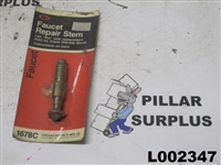 Chicago Specialty Faucet Repair Stem 1678C
