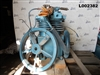 Kellogg American Replacement Compressor Pump Model 335TV With Flywheel