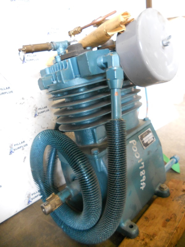 Kellogg American Replacement Compressor Pump Model 335tv