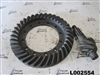 Rockwell Differential Gear Set A35590-6