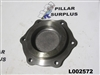 Genuine OEM Kubota Case Bearing 37650-43580