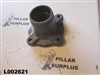 Genuine OEM Kubota Front Wheel Hub 34150-11311