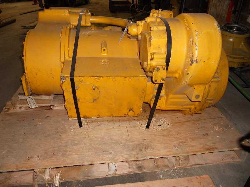 Caterpillar Powershift Transmission 7G4851 Arrangement 4C2048 for use with  a 950B