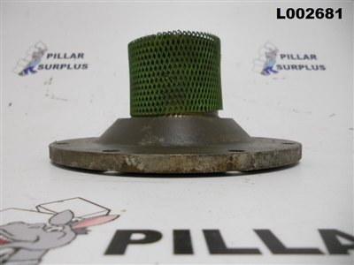 Appears to be a Rockwell Flange, Disc Brake 5WCS-32-51