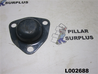 Genuine OEM Kubota Front Wheel Cap 32130-11351