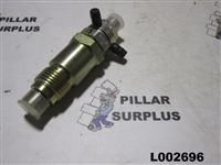 Denso Injector Holder & Nozzle 093500-1240