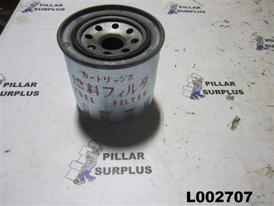 Genuine OEM Kubota Fuel Filter 15221-43080