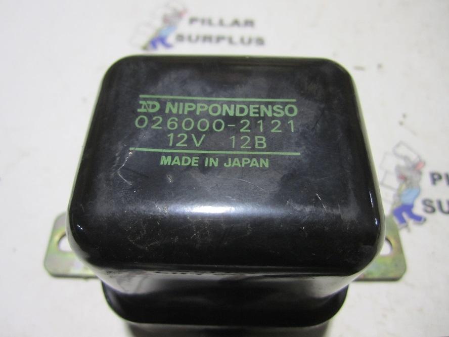 Genuine Stens Regulator rpls Kubota 70000-65398 Part # 1900-0551