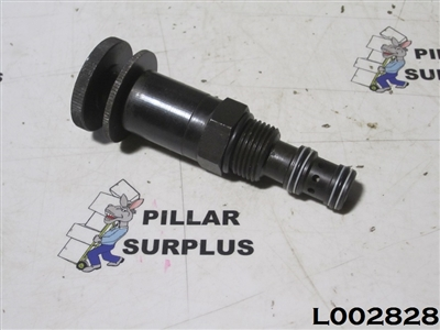 Parker Pressure Reducing Valve PR10 2K07 C1