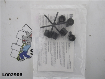 Hunter Standard I40 Nozzle Set 462458