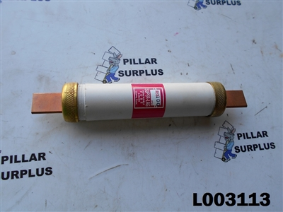 Buss Super Lag Renewable Fuse RES-100