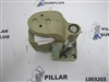 MICO Spring Brake with Bracket 02-530-628