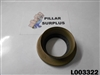 NAPA Front Axle Shaft Seal 47640