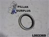 International Thermostat Seal 615175C91