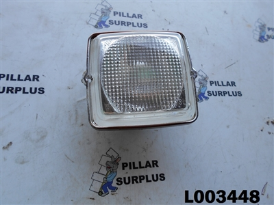 ABL 3x3 Bulb Cover For Halogen Lamp ABL500H3
