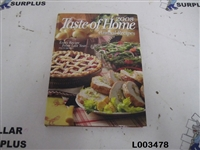 2008 Taste of Home Annual Recipes Cookbook