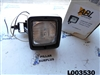 "ABL 3""x 3"" Halogen Work Light AMB500F-0508"