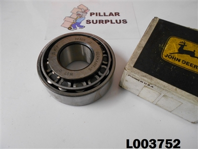 John Deere Bearing Cone and Cup R114015