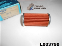 Ford Element/Filter 130366040