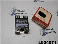 MagneCraft Solid State Relay W6102DSX-1