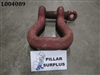 Crosby Clevis and Shackle 50 Ton