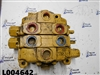 Commercial Intertech Hydraulic Valve Assembly U33301