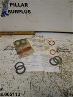 Aeroquip FF975 Bearing & Seal Replacement Kit
