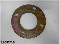 Athey 4 Bolt Flange P42048/National Bearing 4 Bolt Flange G90MSB