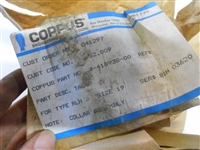 Coppus Collar Assembly 4-418938-00