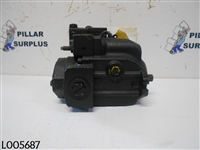 Sauer Danfoss Motor Model 7004323S