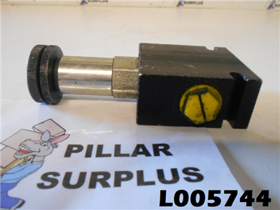 Comatrol Hydraulic Cartridge CP230