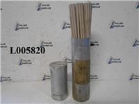 "Airco Inc. 309 3/16"" Stainless Steel Welding Rods"