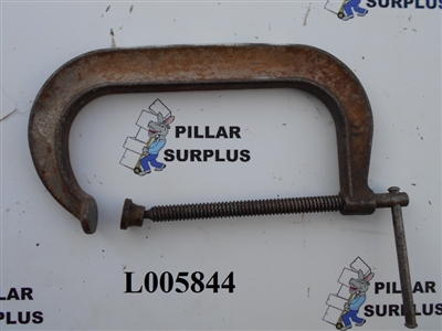 "J.H. Williams CC-410 10"" Clamp"