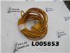 50' SFJO 14-3 extension cord with Ground Fault Circuit Interrupter